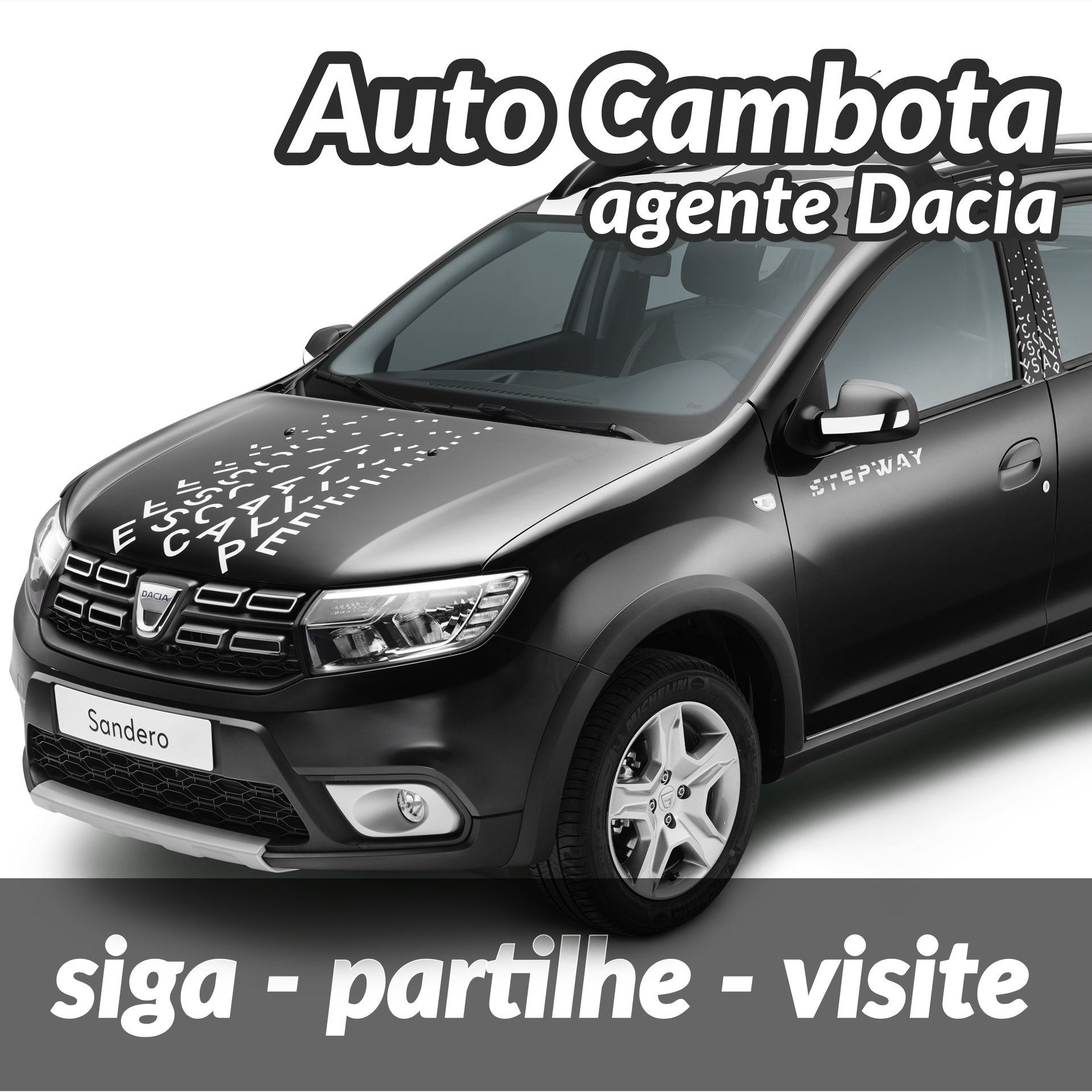 Dacia (Very Limited Edition)